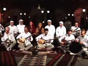 Medreselerden Günümüze Kürt Müziği - Bılbılé Dilşadi
